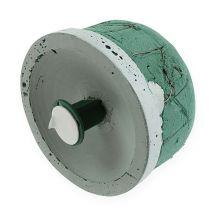 Pianka wtykowa do aranżacji urny z uchwytem wtykowym duża Ø10,5cm 3szt.