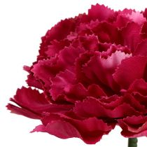 Goździk różowy Ø9cm L11cm 12szt.