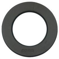 Pierścień piankowy wtykany OASIS® Black Naylor Base® 35cm 2szt.