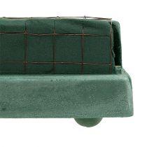 Poduszka z pianki Ecobase 36cm x 36cm