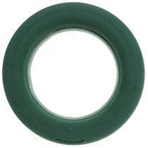 Pierścień piankowy zatyczkowy zielony masa do zatyczkowania wieńca Ø42cm 2szt