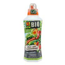 Compo Bio Nawóz owocowo-warzywny 1L