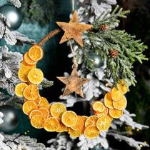 Plasterki pomarańczy 500g natura