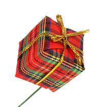 Pakiety 2,5cm na druciku szkockim 60szt.