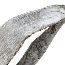 Palm Sing 110cm biały sprany