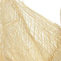 Bielone włókno palmowe 250g