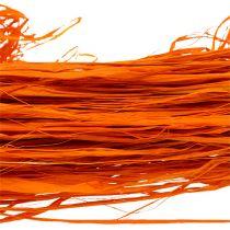 Rafia, Flairbast Orange 250gr