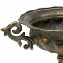 Puchar Misa Antyczne Złoto Ø28cm H23cm