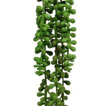 Wieszak Senecio 75 cm zielony