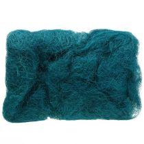 Sizal niebiesko-zielony 250g