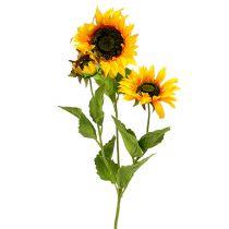 Słonecznik żółty 85cm
