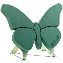 Figurka piankowa Motyl z podstawką 56cm x 40cm