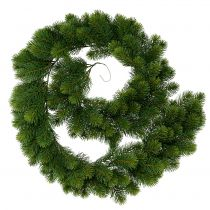 Girlanda jodłowa zielona 180 cm