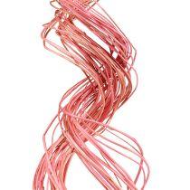 Ting Ting Curly 60cm różowy 40szt.