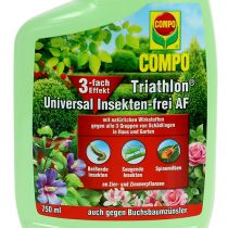 Compo Triathlon Uniwersalny AF bez owadów