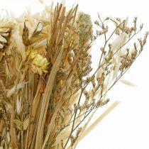 Bukiet suszonych kwiatów Natura 45cm