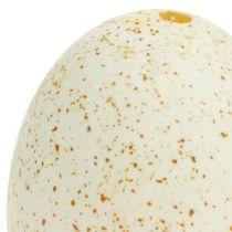 Jaja indycze naturalne 6,5 cm 12szt