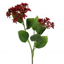Berry Branch Red Viburnum Berries 54cm 4szt.