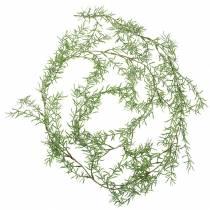 Wianek z jałowca zielony-duch 180cm