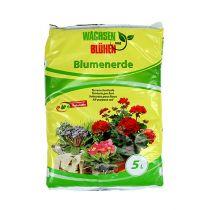 Grow & Bloom Ziemia doniczkowa (5 litrów)