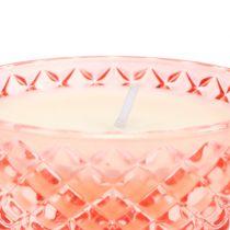 Świeca zapachowa w szkle Tropical Ø10cm
