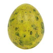 Jajko przepiórcze 3cm żółte 60szt