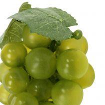 Winogrona 15cm zielone