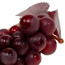 Winogrona 15 cm czerwone