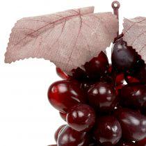 Winogrona sztuczne Burgund 25cm