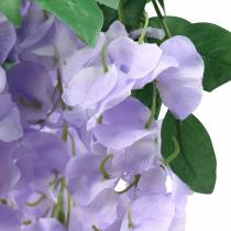 Girlanda Blue Vine Purple 175cm 2szt.