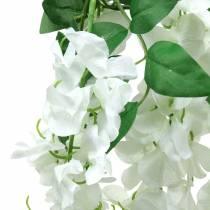 Girlanda Blue Vine White 175cm 2szt.