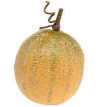 Dekoracja melon cantaloupe Ø14cm