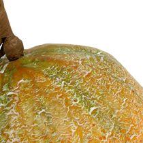Kantalupa dekoracyjna melon Ø14cm
