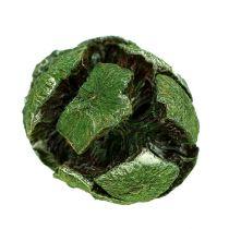 Szyszki cyprysowe 3cm Zielone 500g