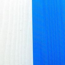 Wstążki do wieńców Mozaika niebiesko-biała