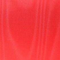 Wstążka wiankowa czerwona 100mm 25m