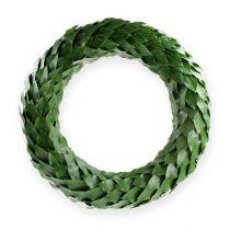 Wieniec laurowy Ø46cm Zielony