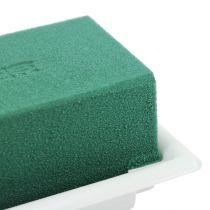 OASIS® Table Deco Mini Plug-in Foam Brick 13cm×9cm×5cm 16szt.