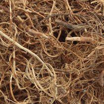 Włókno ozdobne Włókno tamaryndowca naturalny materiał rękodzieła włókno naturalne 500g