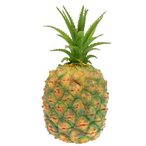 Ananas mini sztuczny 20cm