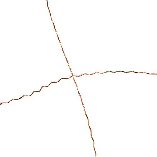 Bouillon Effect Wire 100g Miedź