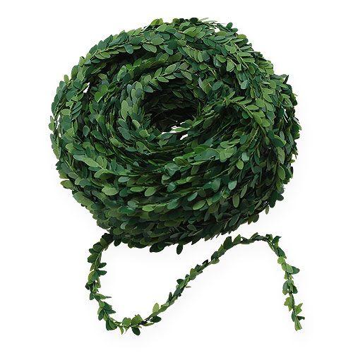 Buk Garland Zielony 15m