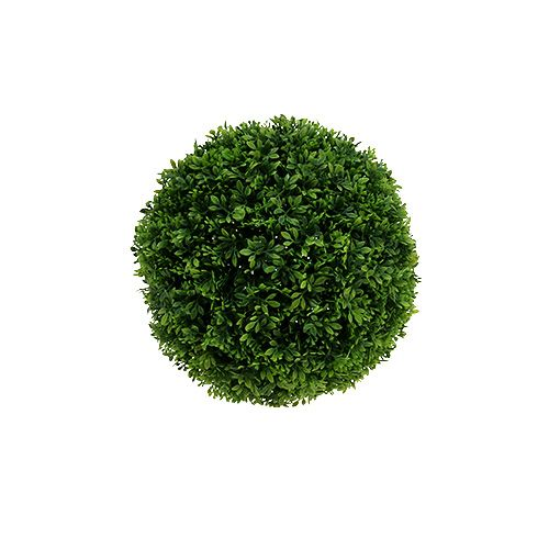 Deco Ball Green Ø23cm
