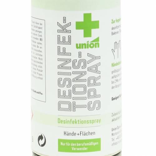 Dezynfekcja w sprayu dezynfekcja rąk 150 ml dezynfekcja