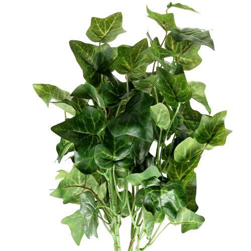Bluszcz sztuczny zielony 50cm