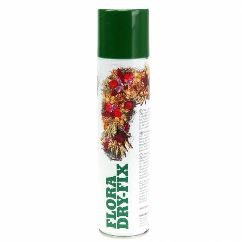Flora-Dry-Fix Spray 400ml