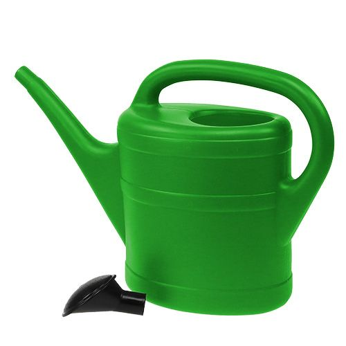 Konewka 5l może być zielona