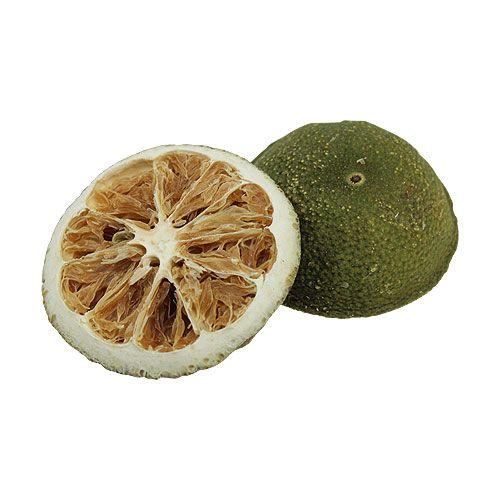 Cytryny pół zielone 500g
