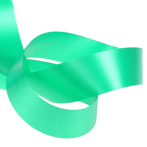 Curling Ribbon 40mm 100m Green