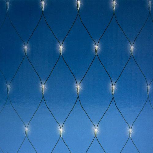 LED Light Net 180 ciepły biały 2m x 2m dla zewnątrz